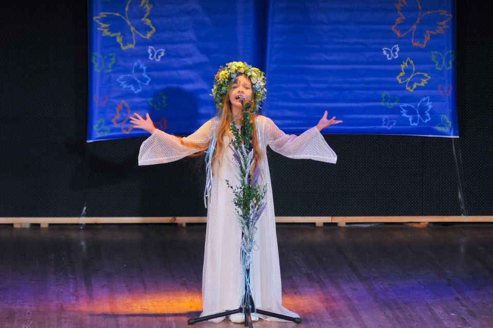 III All-Ukrainian Festival – Competition of vocal, choral singing and instrumental music «Vytoky Voіce!»