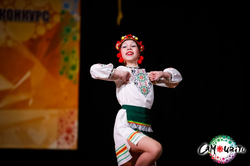 IX All-Ukrainian Multi-Genre Festival-Competition