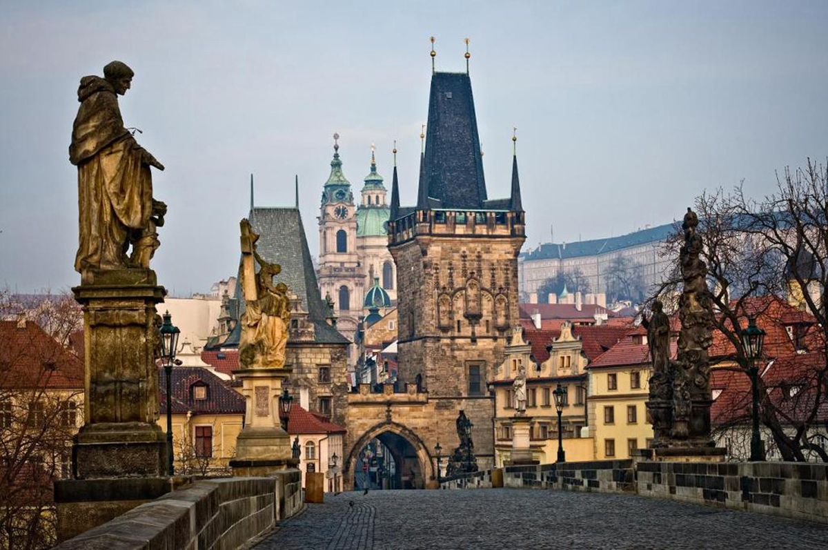 Exciting excursions in Prague
