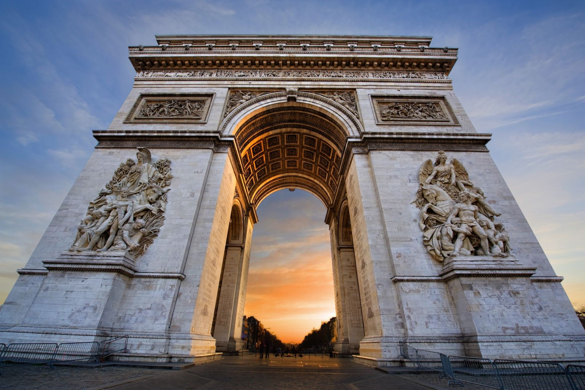 Exciting excursions in Paris